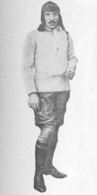Jean Bourhis-Aviateur, Précurseur du Parachutisme BourhisCivil201217GAI