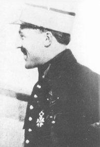 Jean Bourhis-Aviateur, Précurseur du Parachutisme BourhisPortrait